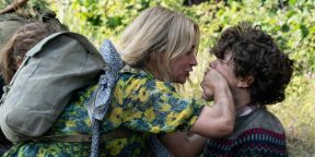 «Тихое место — 2» — история про семейные узы в обёртке хоррора. Очень напряжённая и захватывающая