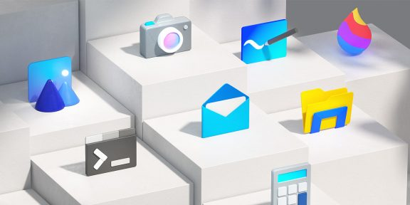 Microsoft впервые за 26 лет изменит ряд стандартных иконок Windows