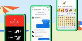 Google представила шесть новых функций Android