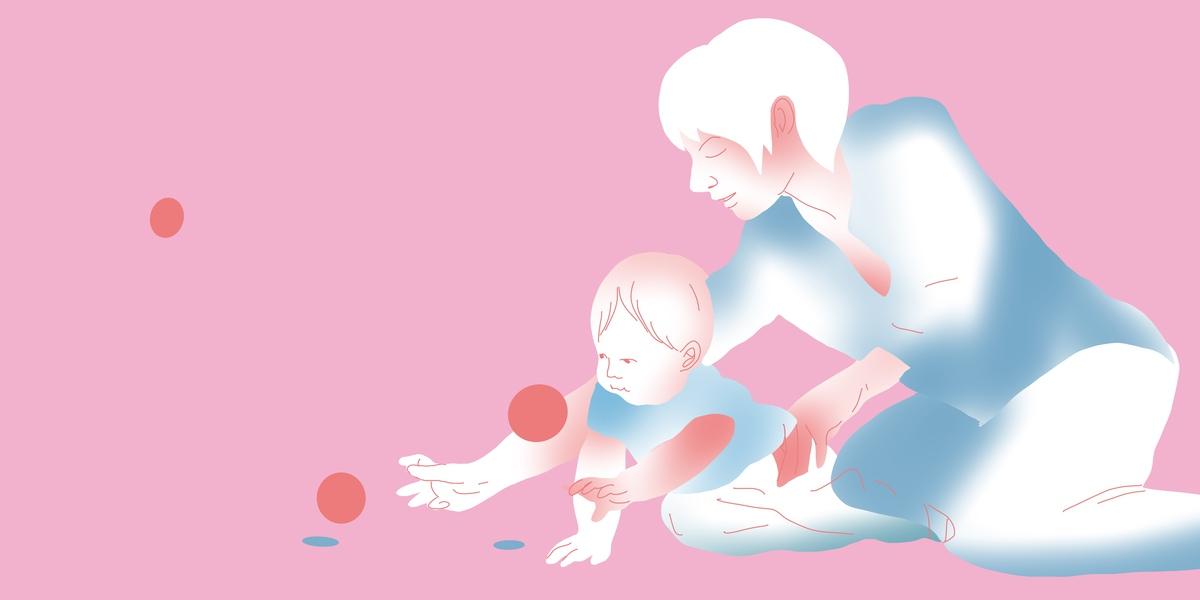 Главное — спокойствие: инструкция для тех, у кого скоро будет ребёнок