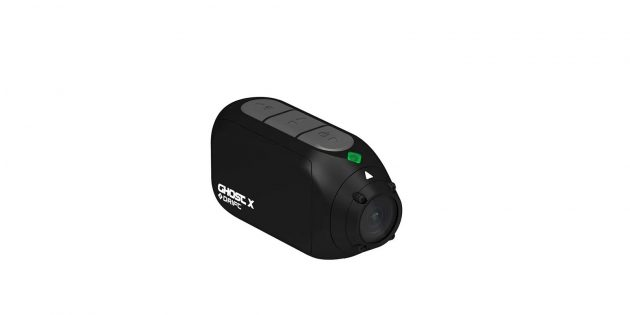 Экшен-камера Drift