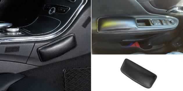 Мелочи для автомобиля: универсальная накладка