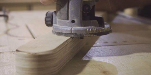 Как сделать шезлонг своими руками