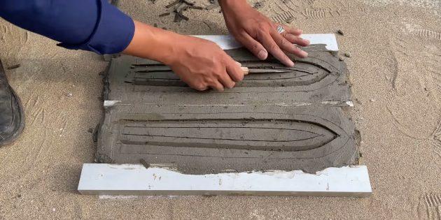 Как сделать фонтан своими руками: добавьте детали