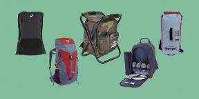10 крутых рюкзаков, с которыми можно отправиться в поход или путешествие