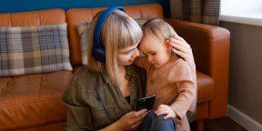 10 полезных подкастов о родителях и для родителей