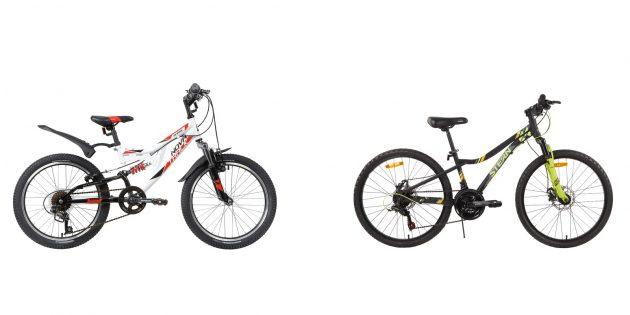 Что подарить мальчику на 10лет: велосипед
