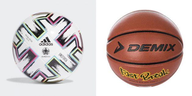 Что подарить мальчику на день рождения на 10лет: мяч