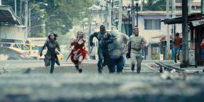 Вышел новый трейлер фильма «Отряд самоубийц: Миссия навылет» Джеймса Ганна