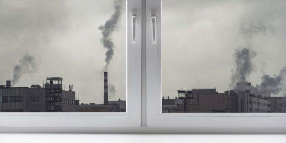 Как воздух в квартире вас медленно убивает и что с этим делать
