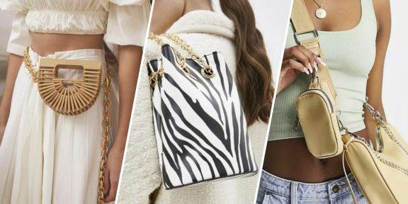 12 маленьких сумок на лето с AliExpress и из других магазинов