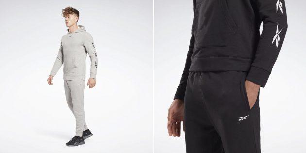 Спортивный костюм Reebok Training Essentials Vector