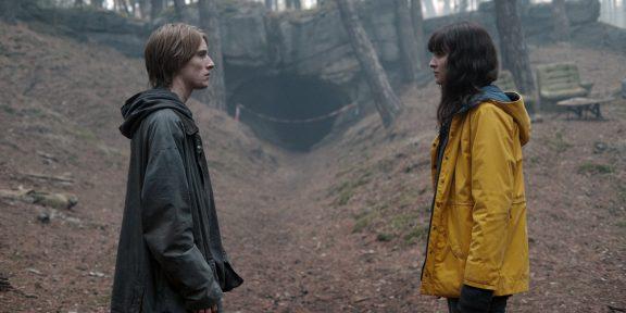 Опрос: какой сериал вы бы хотели стереть из памяти, чтобы посмотреть снова?