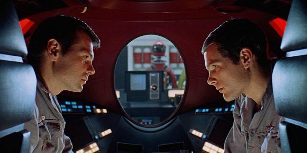 Фильмы Стэнли Кубрика: «2001год: Космическая одиссея»