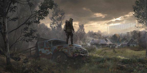 Объявлена дата выхода игры S.T.A.L.K.E.R. 2