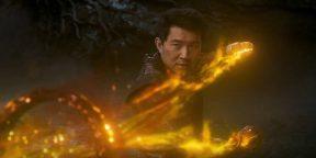 Marvel выпустила трейлер фильма «Шан-Чи и легенда Десяти колец»