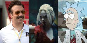 Главное о кино за неделю: приквел «Сверхъестественного», трейлер второго сезона «Теда Лассо» и не только