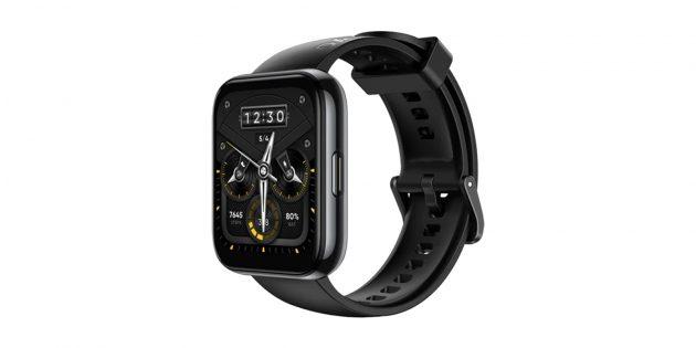 Смарт-часы Realme Watch 2Pro