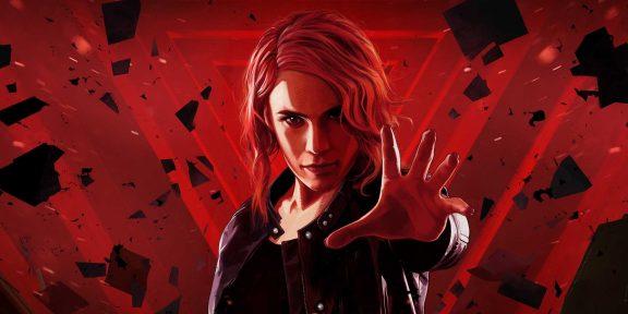 Epic Games Store раздаёт популярную Control