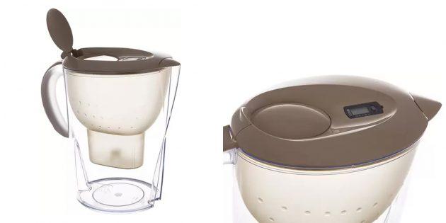 Очиститель жидкости — кувшин Brita Marella XL Maxtra+