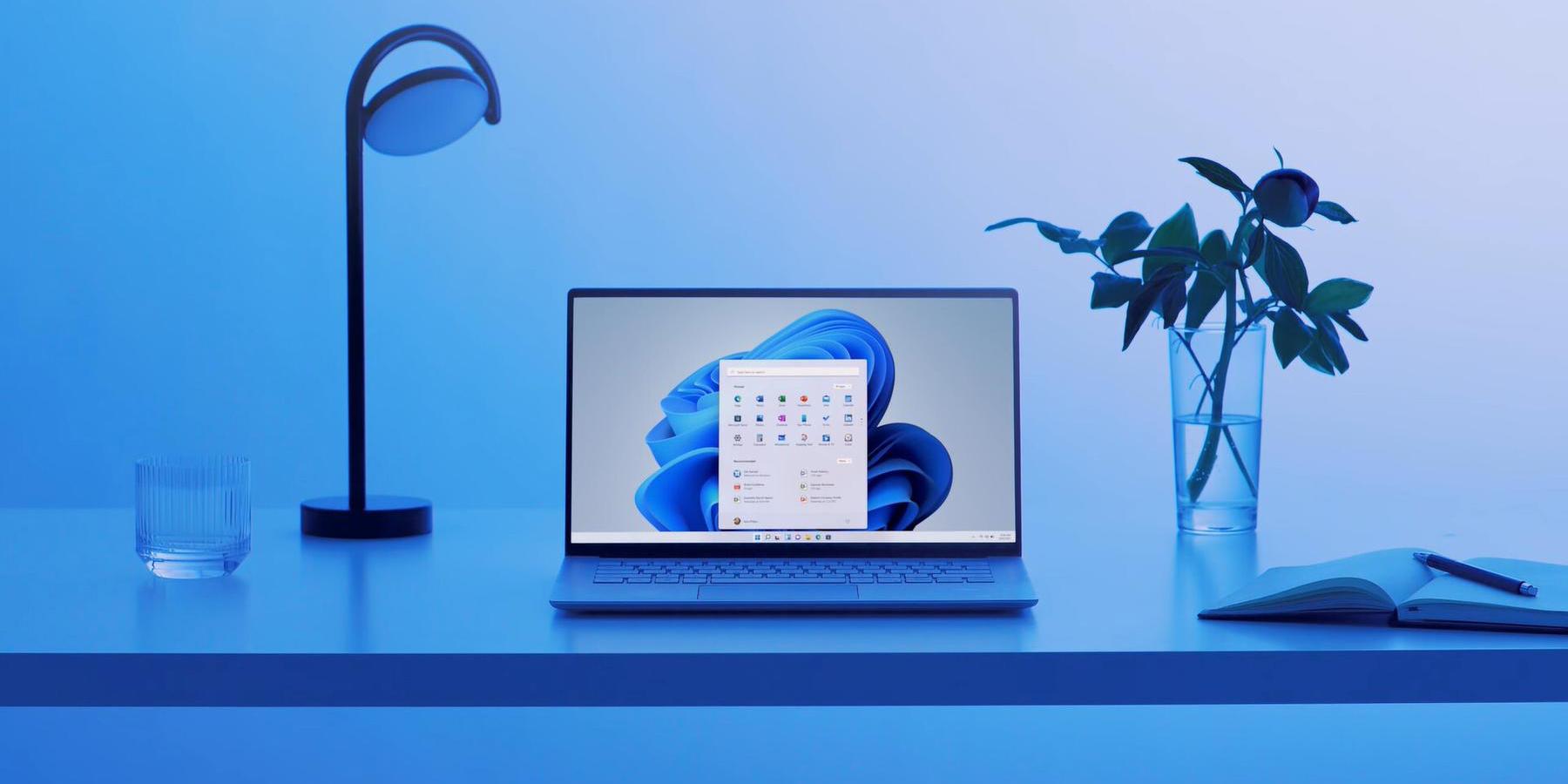 Windows 11 как установить