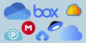 8 бесплатных аналогов «Google Фото»