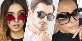 8 надёжных магазинов солнцезащитных очков на AliExpress