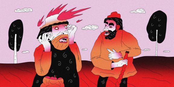 10 загадочных фразеологизмов, происхождение которых всё объясняет