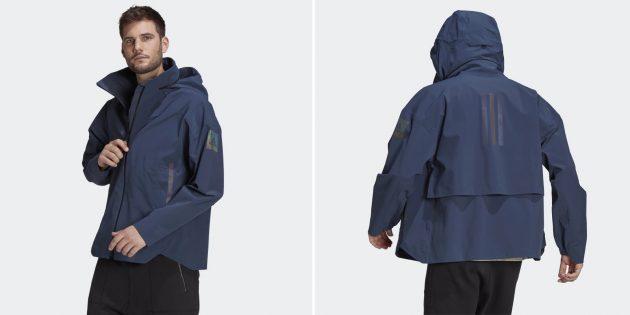 Куртка-дождевик Adidas