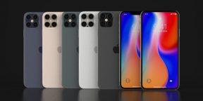 Инсайдер рассказал про iPhone 14 и iPhone SE 5G, запланированные на 2022 год