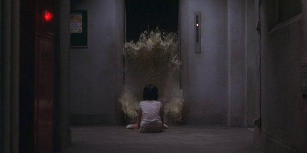 Японские фильмы ужасов: «Тёмные воды»