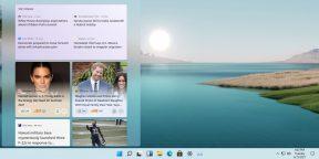 В Windows 11 появится поддержка виджетов от сторонних разработчиков