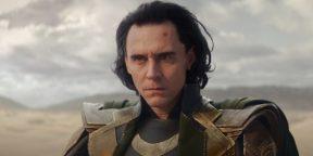 «Самый амбициозный проект Marvel»: что пишут о сериале «Локи» первые зрители