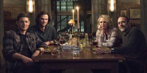 The CW выпустит сериал «Винчестеры» — приквел «Сверхъестественного» про Джона и Мэри