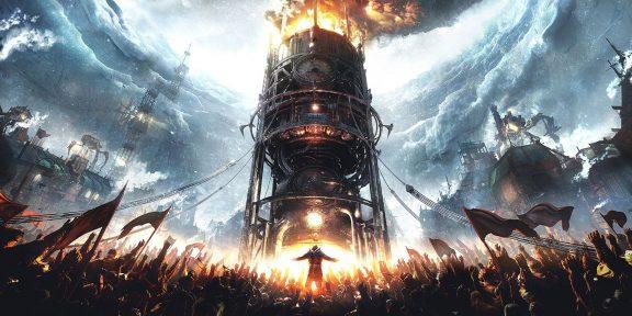 В Epic Games Store началась раздача Frostpunk, а в Steam — Warhammer Underworlds: Online
