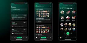 Spotify представил Greenroom — сервис для общения голосом