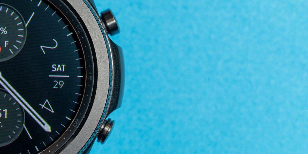 Galaxy Watch 3могут стать последними часами Samsung, работающими под управлением ОС Tizen