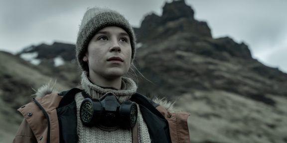 «Тьма» из Исландии: чем впечатляет сериал «Катла», который хвалил Хидео Кодзима