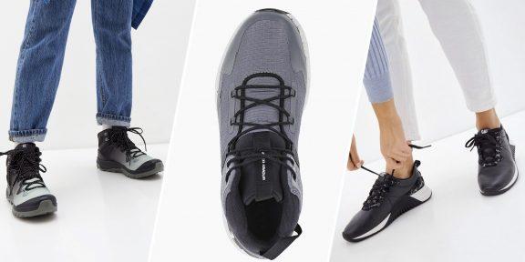 Качественная обувь для походов: 15 моделей на любой вкус