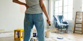 Как отремонтировать квартиру и ничего не нарушить