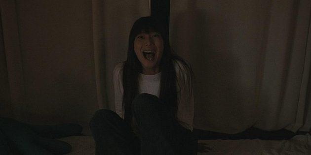 Японские фильмы ужасов: «Один пропущенный звонок»