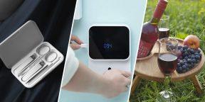 Находки AliExpress: проточный водонагреватель, бесконтактный диспенсер для мыла