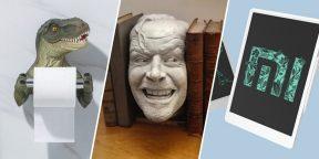 Находки AliExpress: система полива, маска для сна и держатель для смартфона
