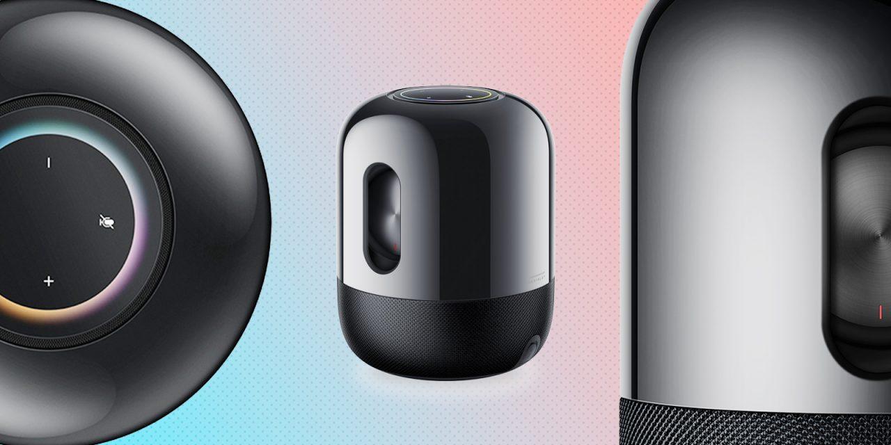 Обзор Huawei Sound — колонки с крутым звуком и неидеальным софтом