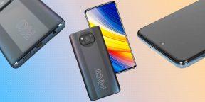 Обзор Poco X3 Pro — смартфона с флагманской начинкой и нефлагманской ценой