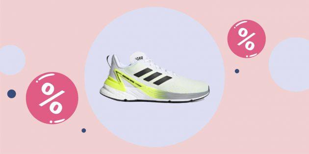 Акции интернет-магазинов: Adidas