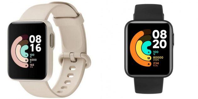 Распродажа AliExpress: смарт-часы Xiaomi Mi Watch Lite