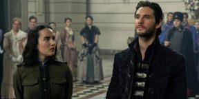 Netflix официально продлил «Тень и кость» на второй сезон