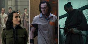 Главное о кино за неделю: премьера «Локи», новый фильм с Ван Даммом и не только