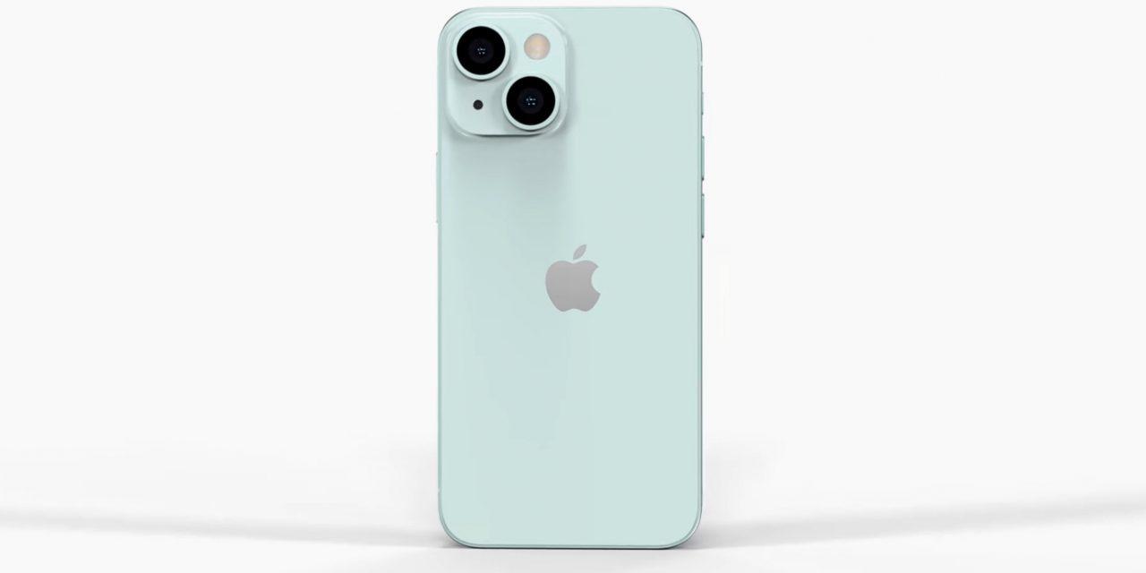 Каждый пятый пользователь не купит iPhone 13 из-за суеверий